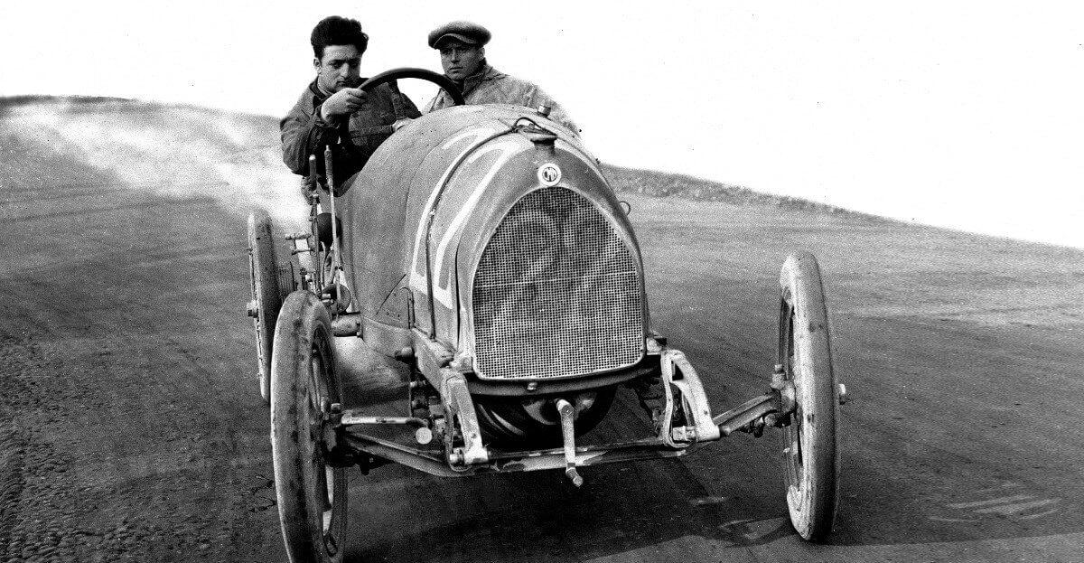 120th Birthday Of Enzo Ferrari Secret Classics
