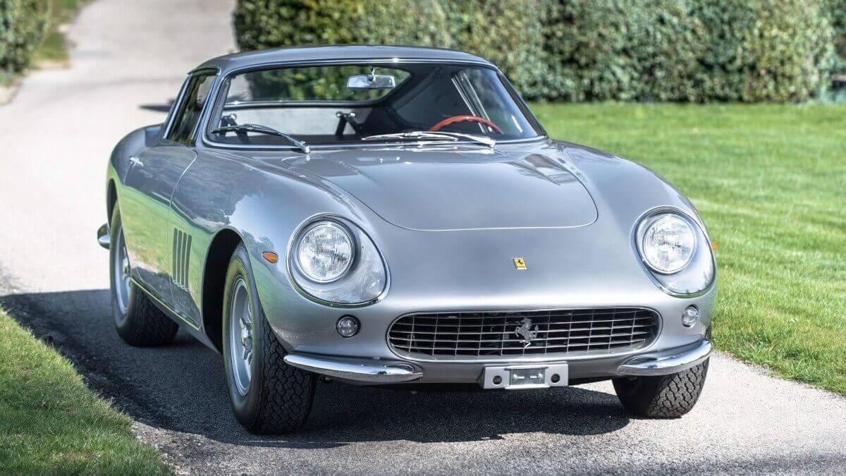 Ferrari 275 Gtb Secret Classics